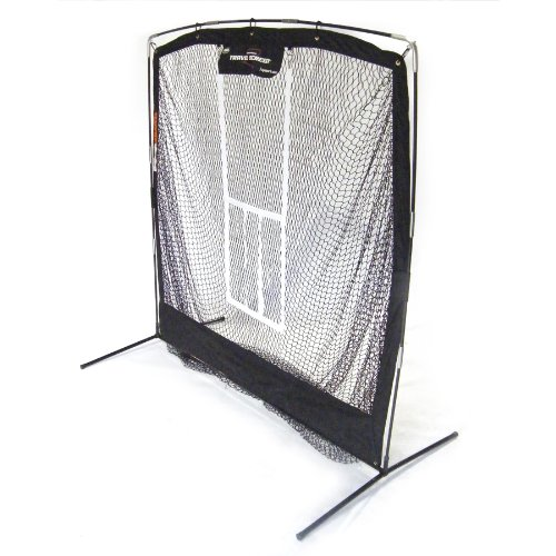 JUGS Complete Practice Travel Screen for baseball and softball by JUGS SPORTS