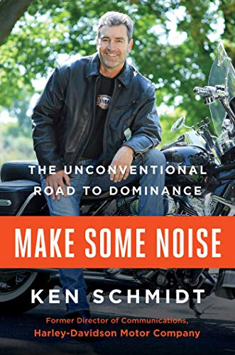 - Make Some Noise: The Unconventional Road to Dominance