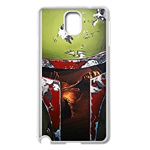 Water Spirit phone Case Star Wars For Samsung Galaxy Note 3 N7200 QQW812599