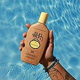 Sun Bum Original SPF 50 Sunscreen Lotion | Vegan