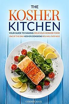 Kosher Kitchen Making Delicious Cookbooks ebook