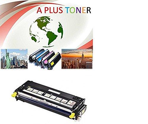 A Plus Toner Replacement Xerox Phaser 6180 5 Pk Toner Set (2Black, 1 Cyan, 1 Magenta, 1 Yellow) High Capacity Laser Toner Cartridges Photo #4