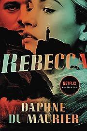 Rebecca av Daphne du Maurier