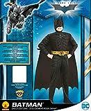 Batman Dark Knight Rises Child's Deluxe Muscle