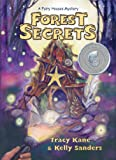 Forest Secrets, Tracy Kane and Kelly Sanders, 0976628929