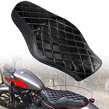 Amazon.com: Motorcycle Front Driver Rear Passenger Two Up ...