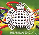 Ministry of Sound: Annual 2010