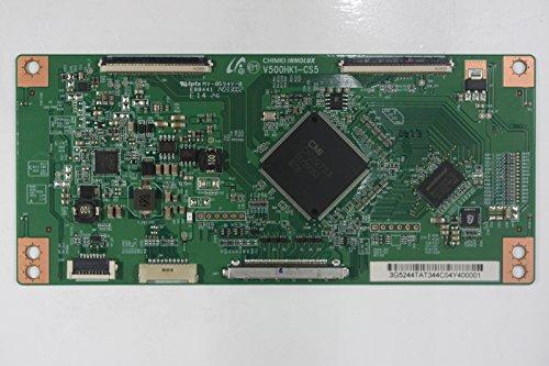 """Sanyo 50"""" DP50E44-00 LED50B45RQ V500HK1-CS5, 00001 T-Con Tim"""