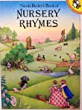 Book of Nursery Rhymes (Picture Puffin)