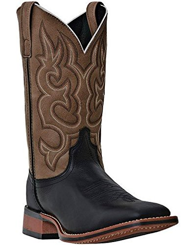 Black Sandy Laredo Lodi Boot Western Men's 4RRqOp