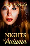 Nights of Autumn (Seasons of Passion Mystery Series Book 2)