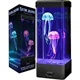 electric Jellyfish Tank Aquarium