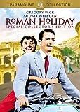 Roman Holiday (1953) by Paramount Catalog