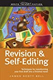Image of Revision And Self-Editing (Write Great Fiction)