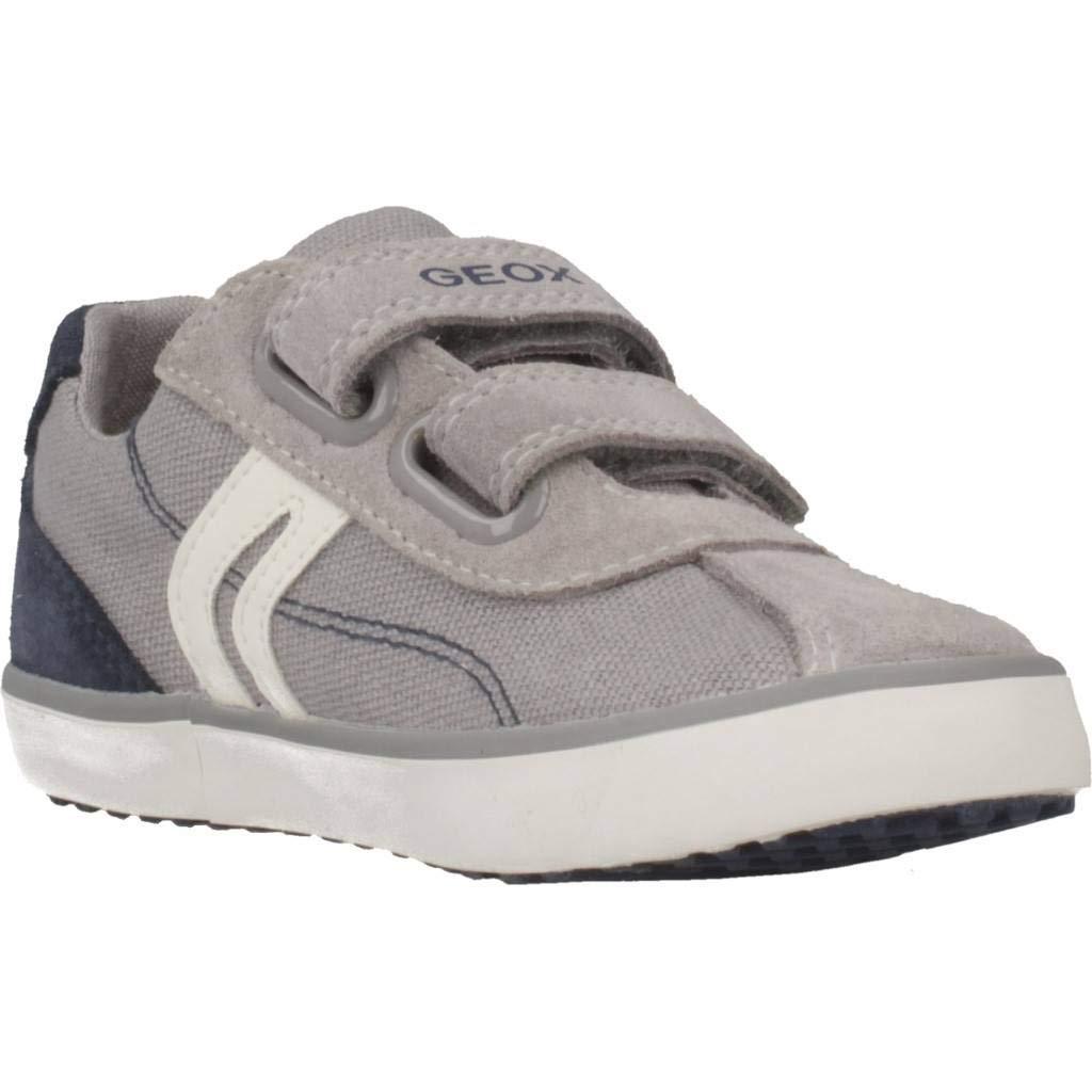 Geox Baby Jungen B Kilwi Boy G Sneaker