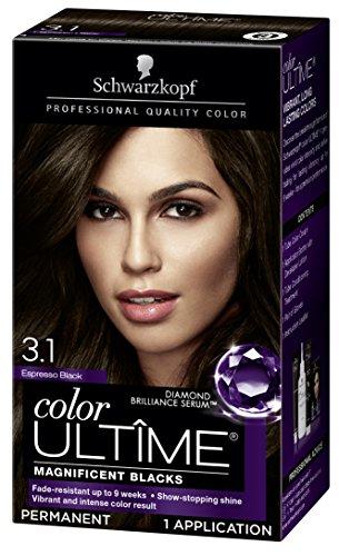 espresso hair color - 6