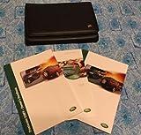 2002 Land Rover Freelander Owner's Manual Set