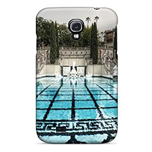 For Galaxy S4 Protector Case Posh Palace Phone Cover