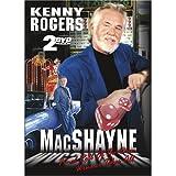 MacShayne (2-DVD Sleeve)