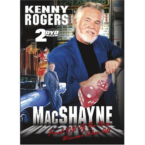 MacShayne (2-DVD Sleeve) by Platinum