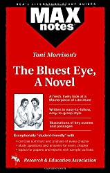 Bluest Eye, The,  A Novel (MAXNotes Literature Guides)