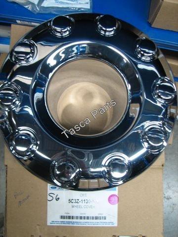 Genuine Ford 5C3Z-1130-NA Wheel Cover