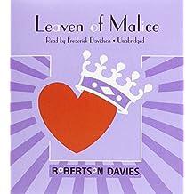 Leaven of Malice  (Salterton Trilogy, Book 2)