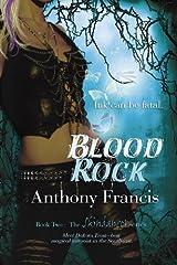 Blood Rock: Volume 2 (The Skindancer Series)