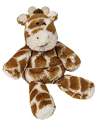 Mary Meyer Marshmallow Plush Rattle, Giraffe BOBEBE Online Baby Store From New York to Miami and Los Angeles