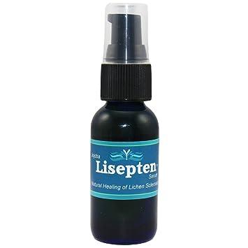 Lisepten Serum- Lichen relief avec Jojoba: Amazon.fr ...
