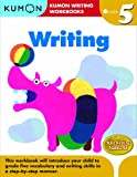 Grade 5 Writing, Kumon, 1935800612