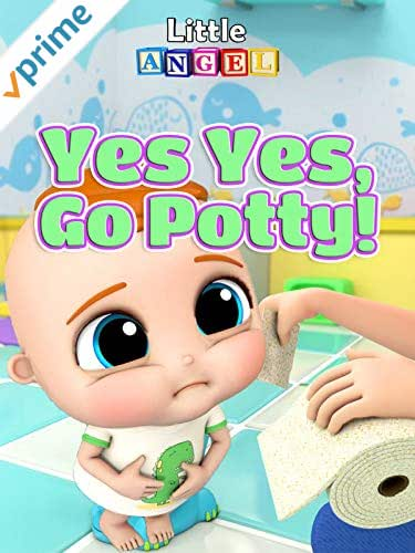 Yes Yes, Go Potty!