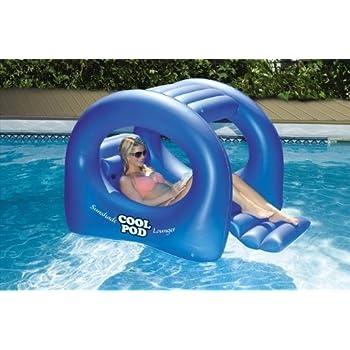 Amazon Com 2 New Swimline 9047 Swimming Pool Fabric