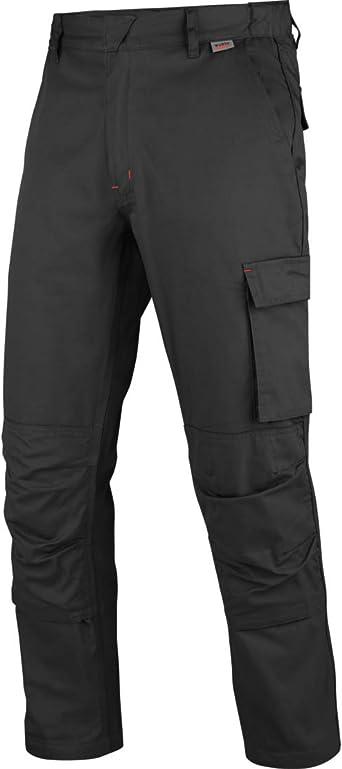 W/ÜRTH MODYF Pantalon de Travail Nature Noir