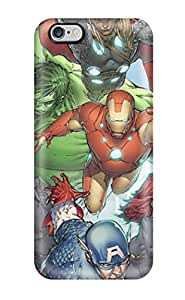 Emilia Moore's Shop Cheap New Fashionable Cover Case Specially Made For Iphone 6 Plus(avengers) 8903680K19968835