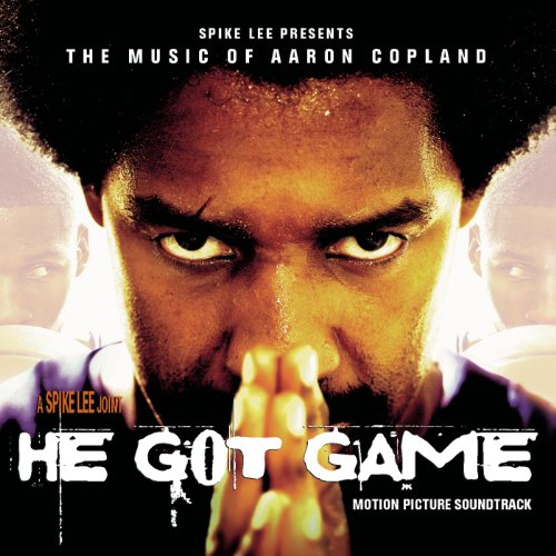 He Got Game - Music From the M...