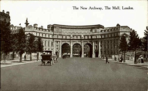 The New Archway The Mall London, England Original Vintage - New London Mall