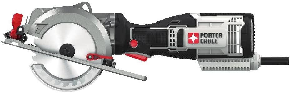 PORTER-CABLE PCE381K Circular Saws product image 2