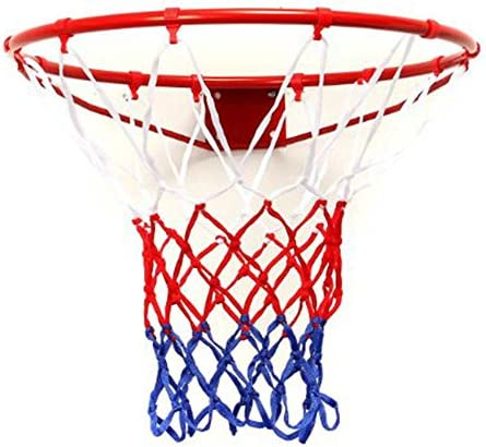 12 Loop Outdoor Braided Polyethylene Basketball Net MB-THISTAR 3mm
