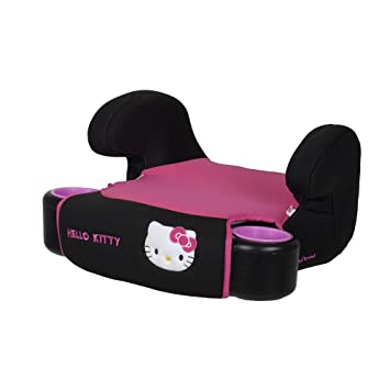 Baby Trend Hybrid No Back Booster Car Seat