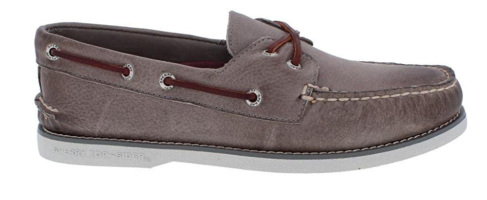 Gold Cup Authentic Original Cross Lace Boat Shoe Sperry Top-Sider Gold A/O Cross Lace