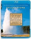 Scenic National Parks: Yellowstone [Blu-ray]