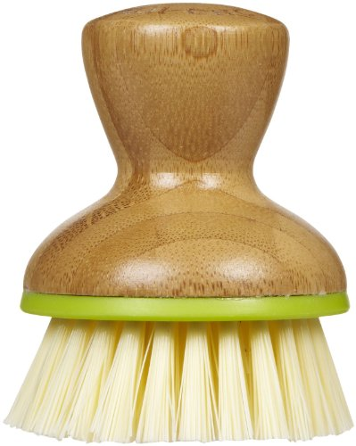 full-circle-bubble-up-dish-brush-green