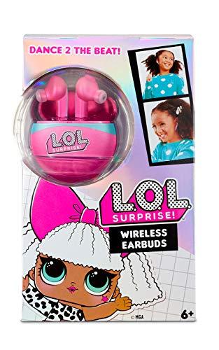 L.O.L. Surprise! 571803 L.O.L. Surprise Wireless Earbuds