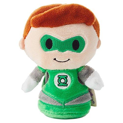 Hallmark itty bittys Green Lantern Stuffed Animal