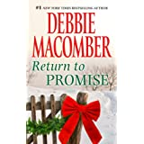 Return to Promise (Heart of Texas)