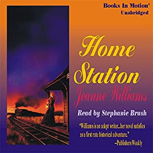 Home Station Audiobook