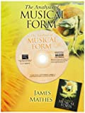 Analysis of Musical Form, Mathes, James, 0131836579