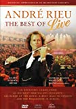 Music : Andre Rieu The Best of Live