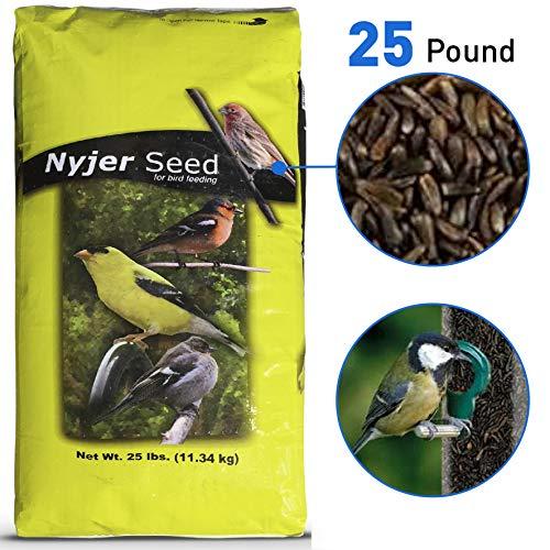 Commodity Marketing 114125 Nyjer Seed